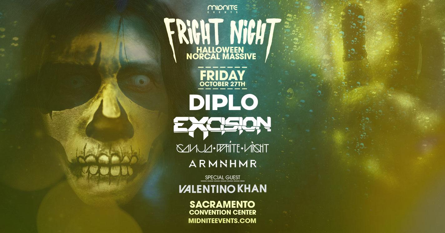Fright Night Fest 2017 full line-up