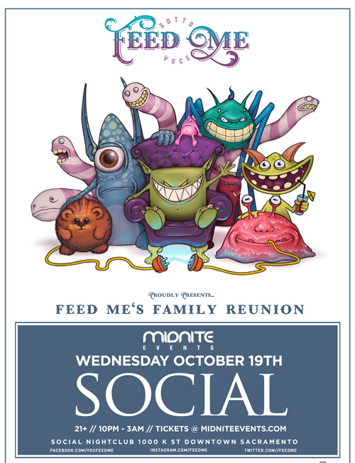 Feed Me Social Sacramento 2016