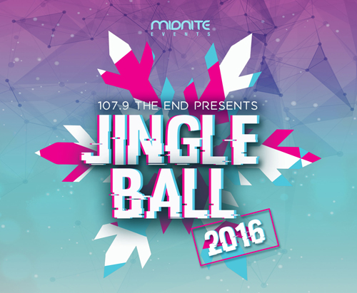 Jingle Ball 2016