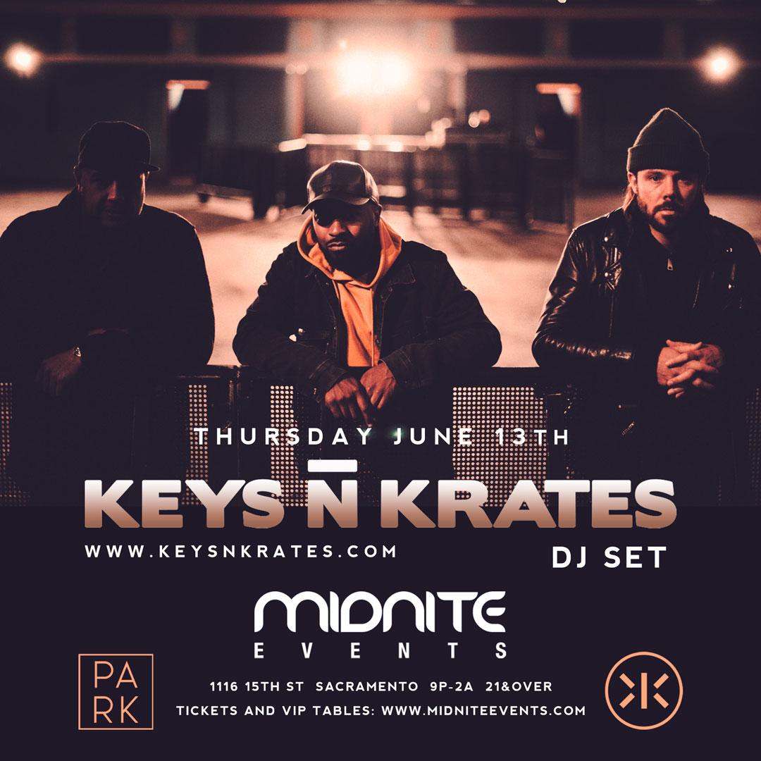 KeysKrates 2019