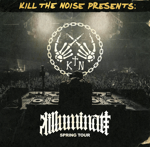 Kill The Noise Sacramento 2017