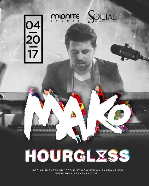 Mako 2017 tickets
