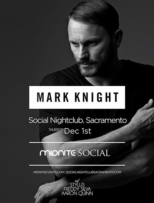 Mark Knight Sacramento 2016