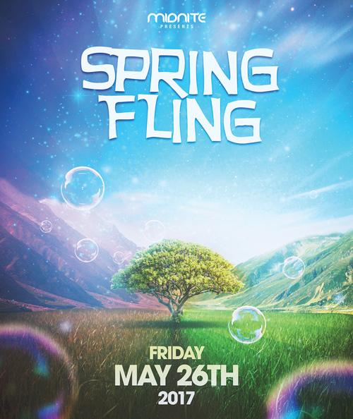 Spring Fling 2017 festival