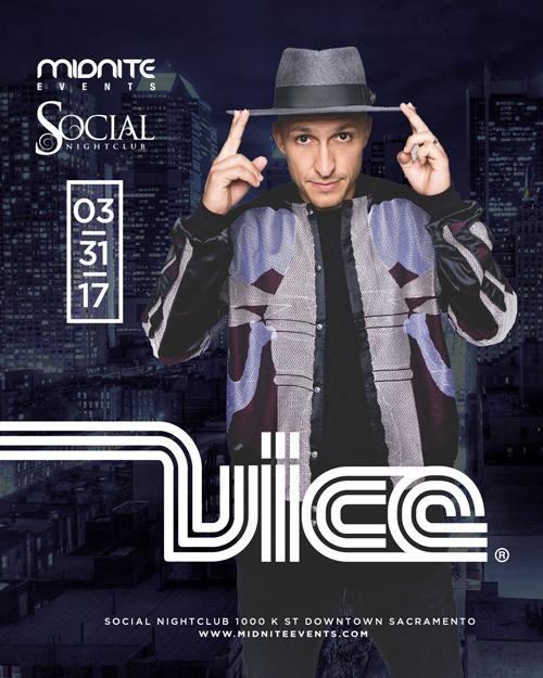 Vice Sacramento 2017 tickets