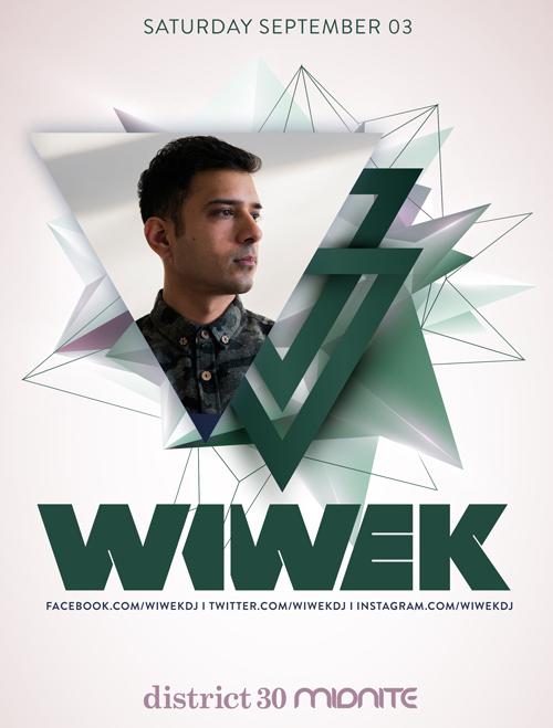 WIWEK D30 2016