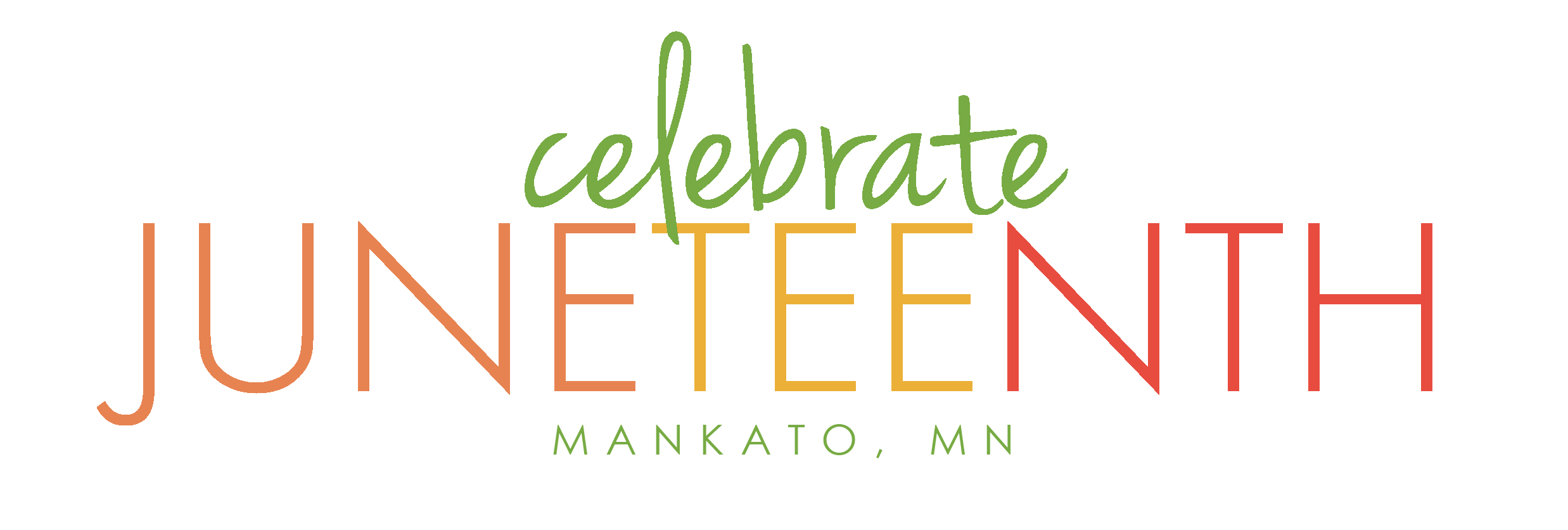 Manktao Juneteenth Celebration 2019