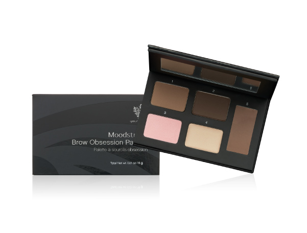 Brow Obsession Palette