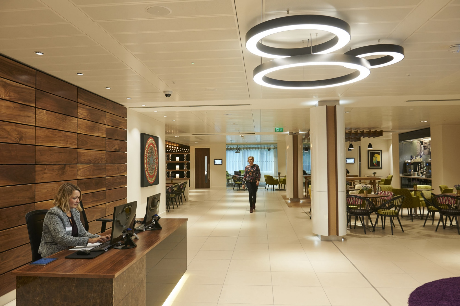 Etc Venues Fenchurch Street Reception