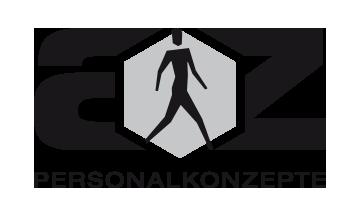 az Personalkonzepte Logo