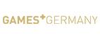 Games Germany logo