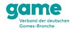game - Verband der deutschen Games Branche logo