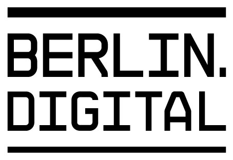 berlin.digital Logo