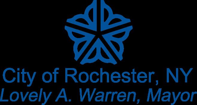 City of Rochester Logo