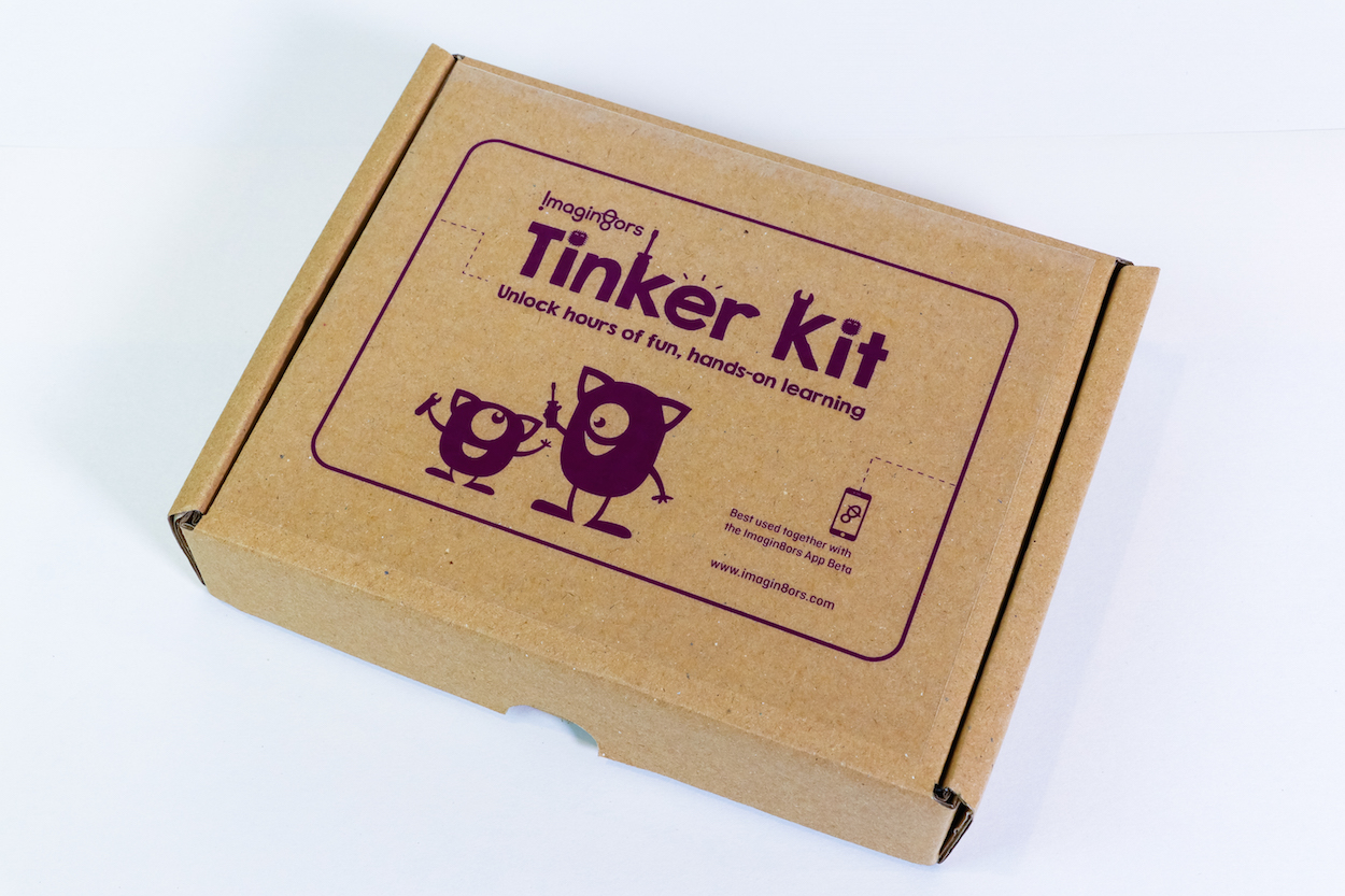 Tinker Kit