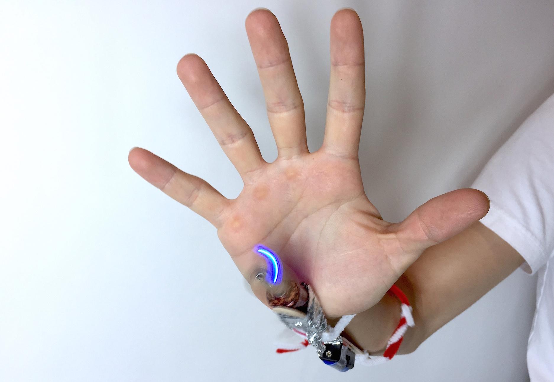Wonder Hand