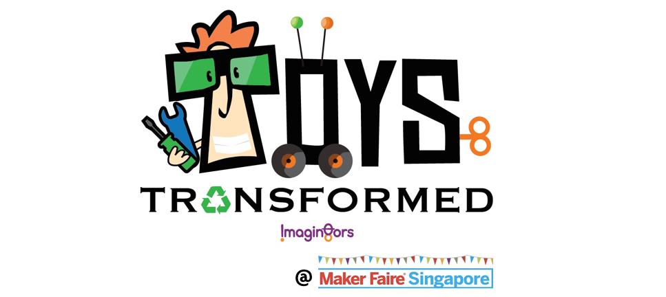 Toys Transformed