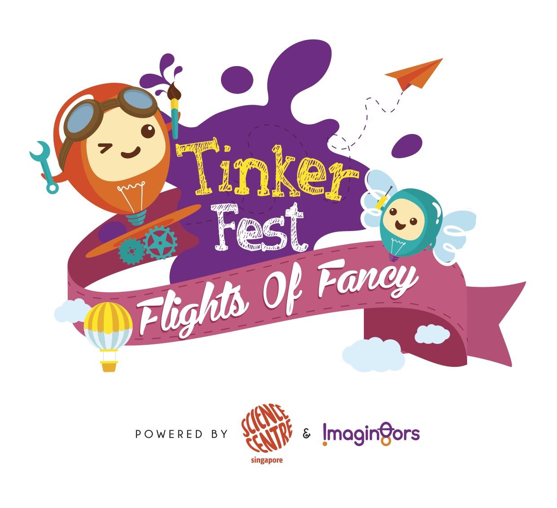 Logo Tinkerfest
