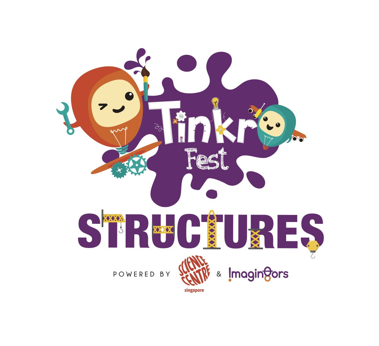 Tinkrfest Logo