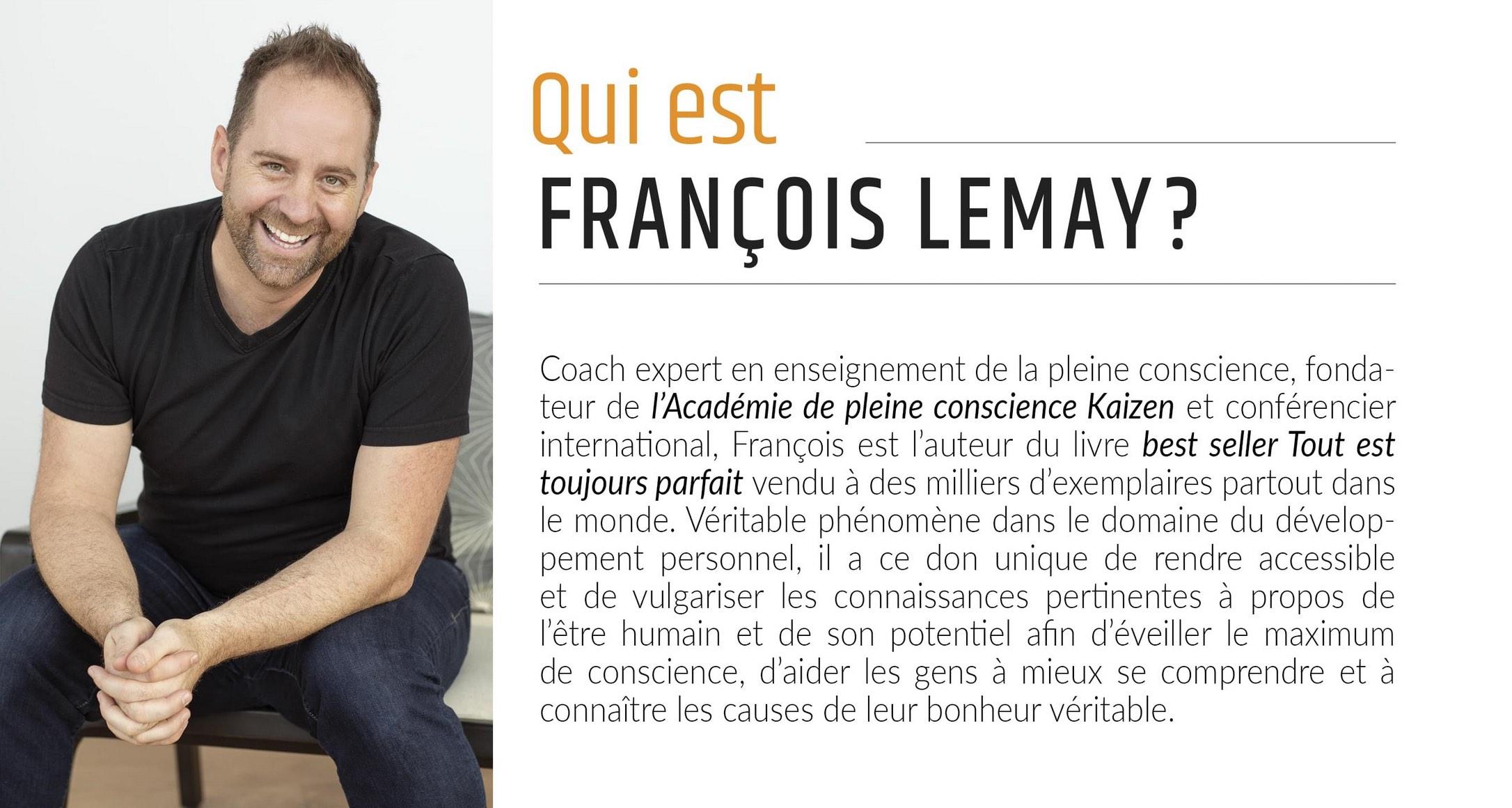 description francois