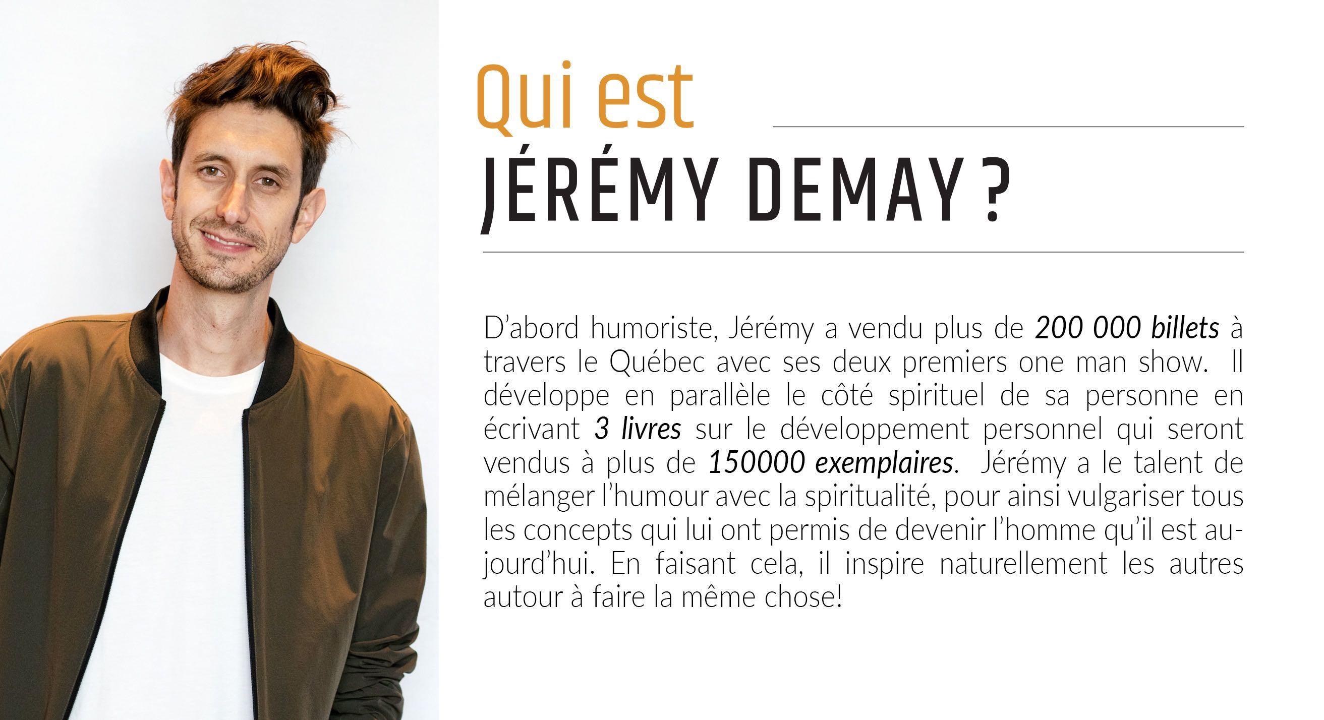 description jeremy