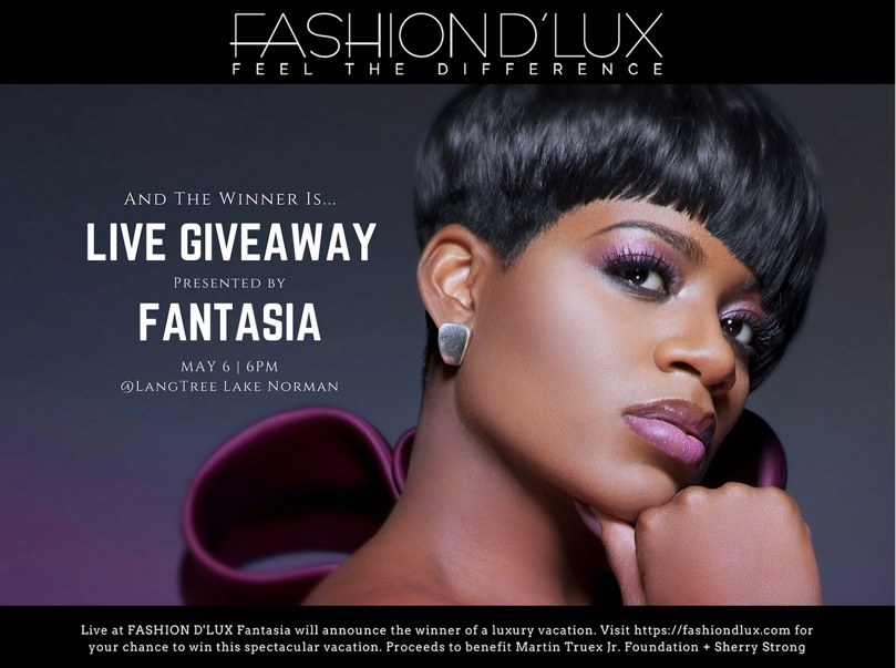 Fantasia Charlotte Fashion