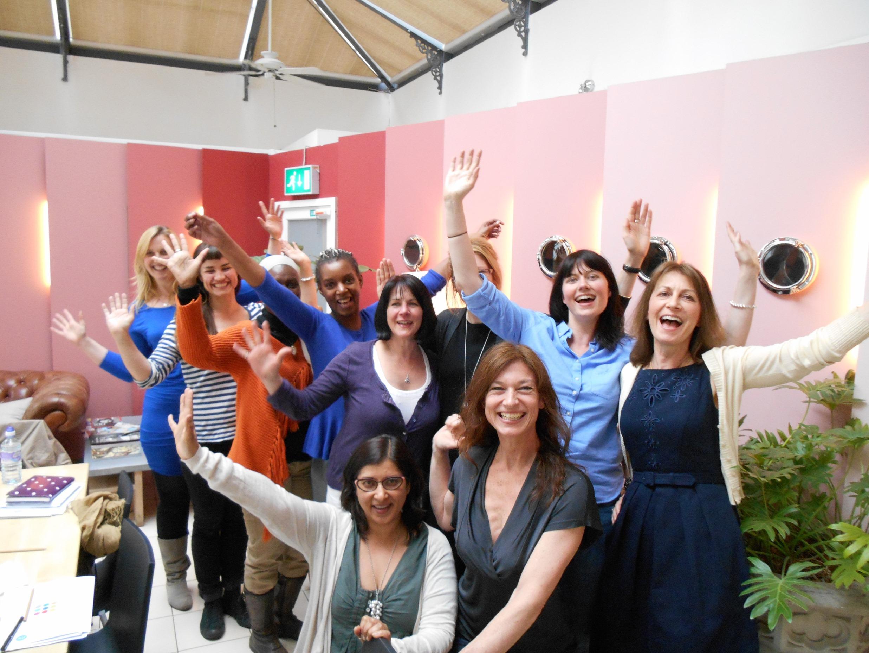 Workshop attendees 2013