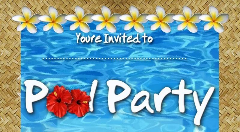 Invitation For Potluck with perfect invitations template