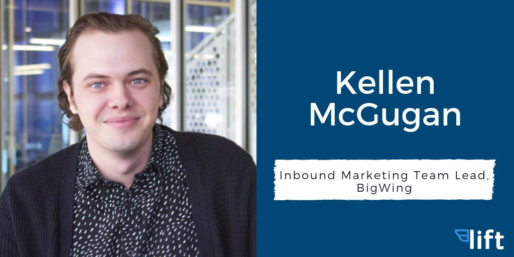 Kellen McGugan headshot