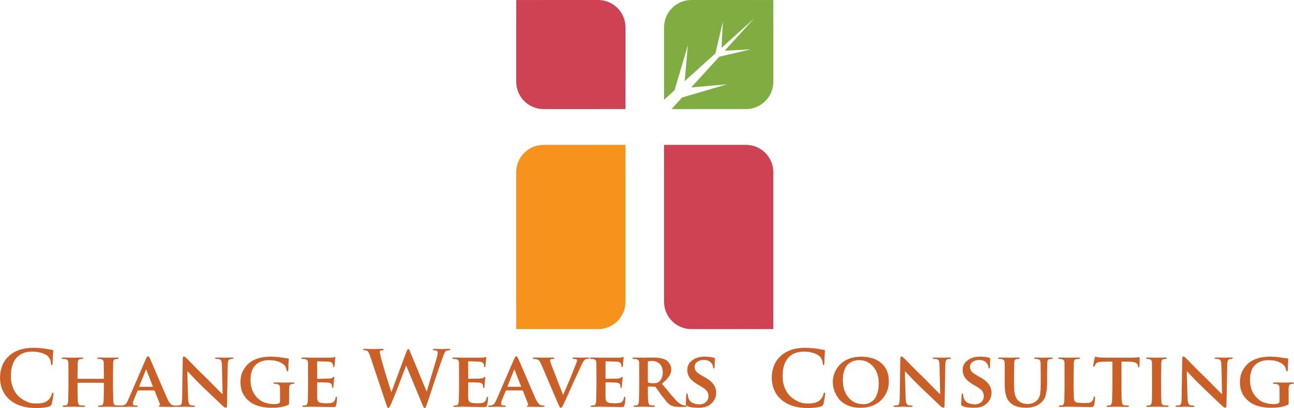 Change Weavers Consulting Logo