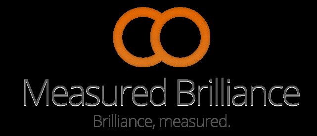 Measured Brilliance logo
