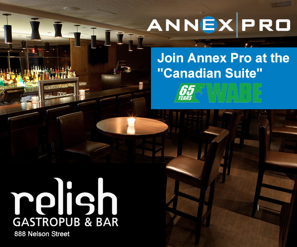 Annex Pro Canadian Suite