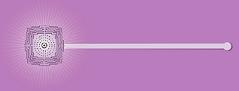 healing wand PVH