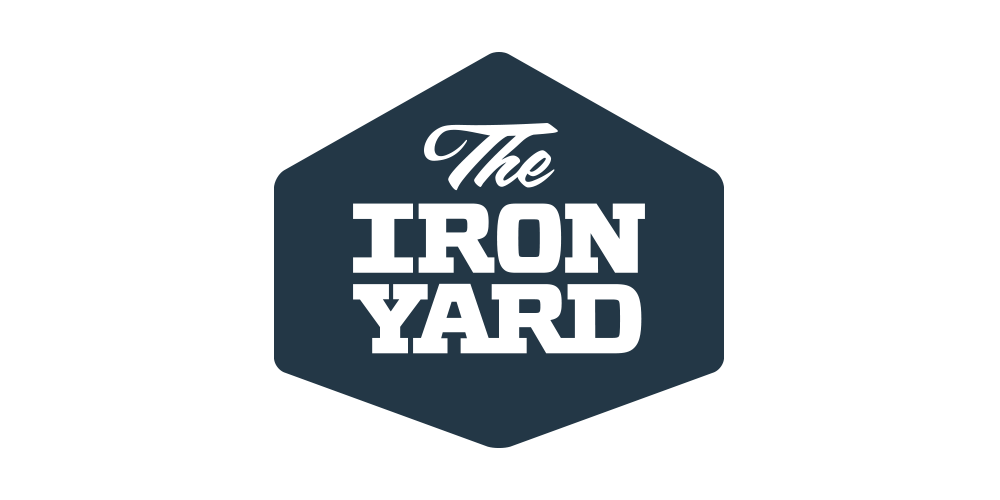 The Iron Yard Dc logo