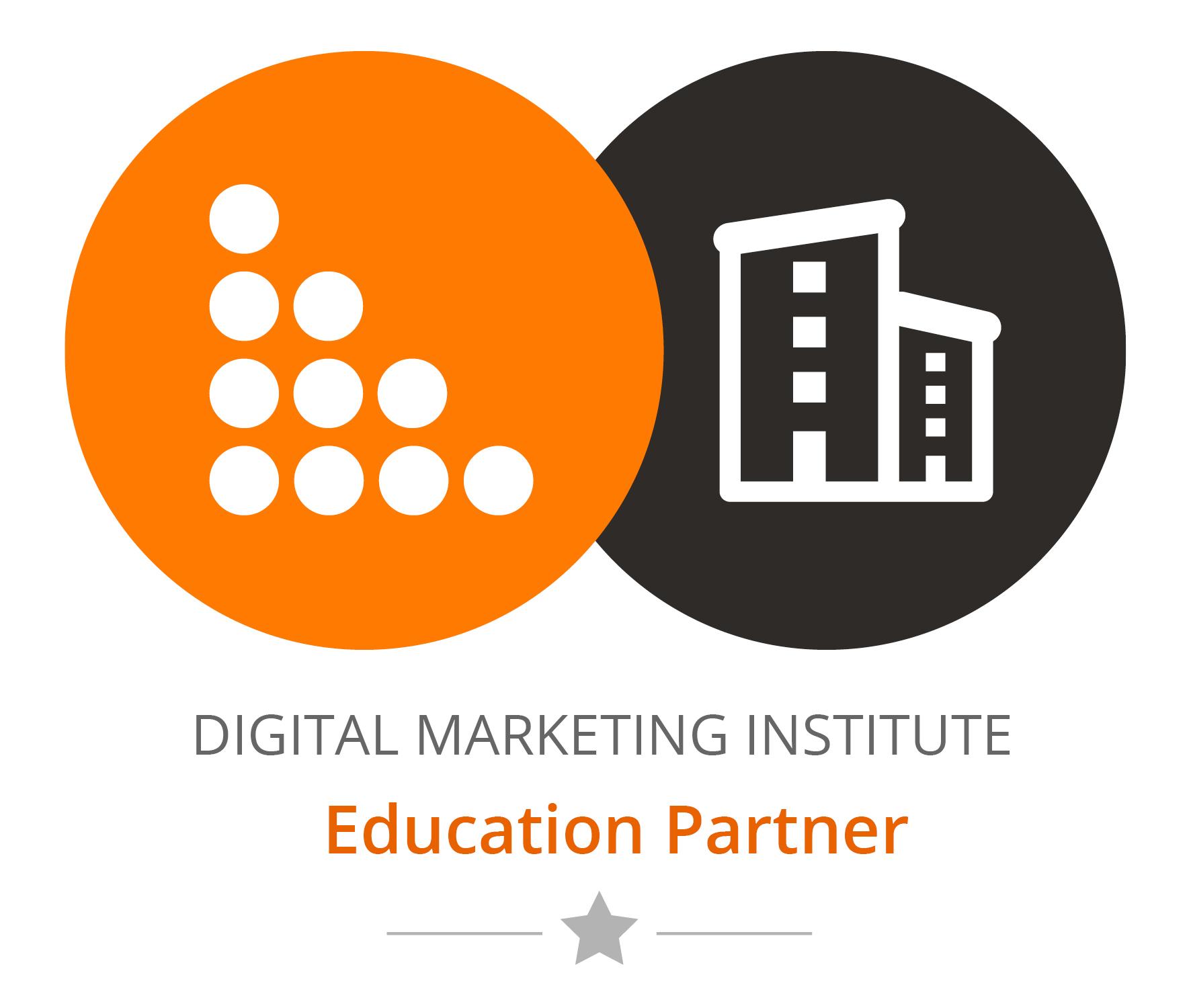 DMI Digital Marketing Education Partner