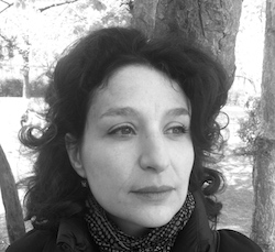 Judith Lyon Caen