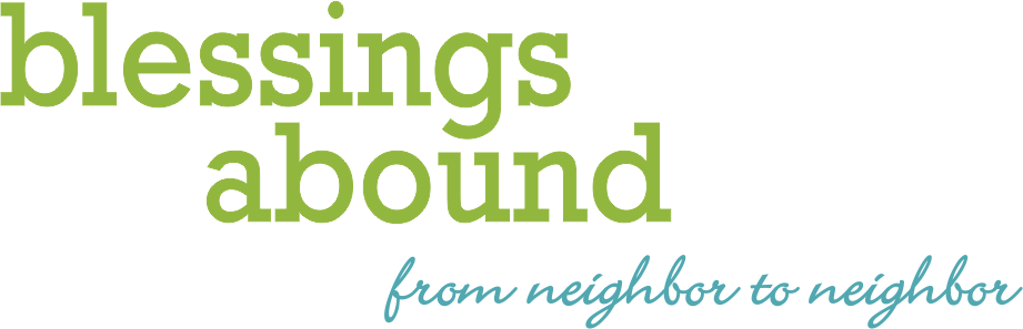 blessings abound logo