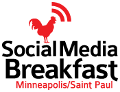 Social Media Breakfast - Minneapolis/St. Paul #20