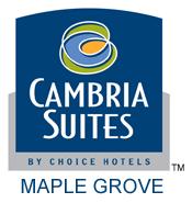Cambria Suites Maple Grove