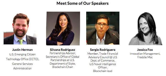 Meet the Speakers