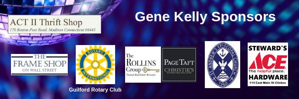 2018 Gala of Stars Gene Kelly Callout