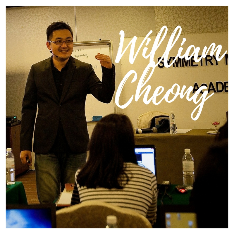 William Cheong