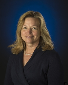 Ellen Stofan photo