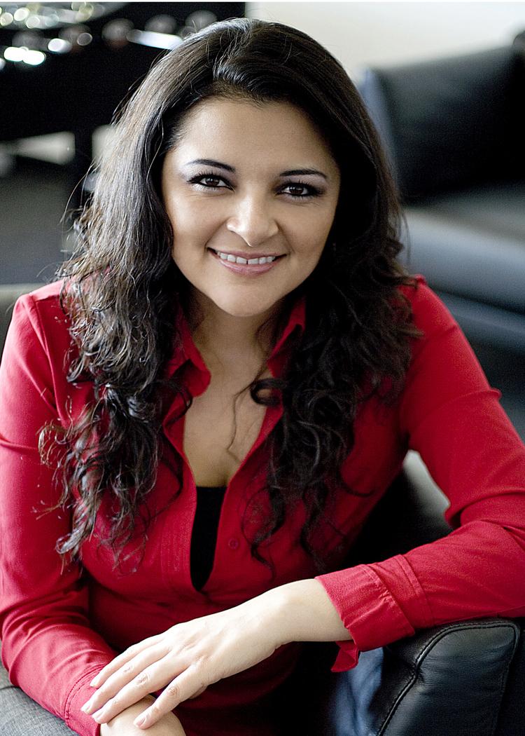 Natalia Arguello