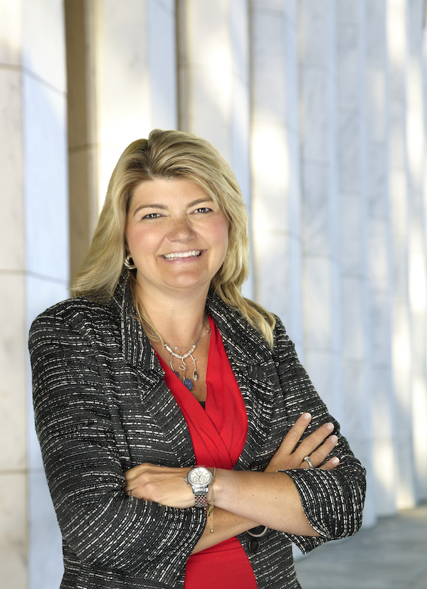 Sandy Carter Photo