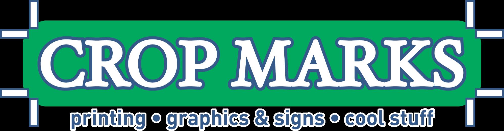 CropMarks logo