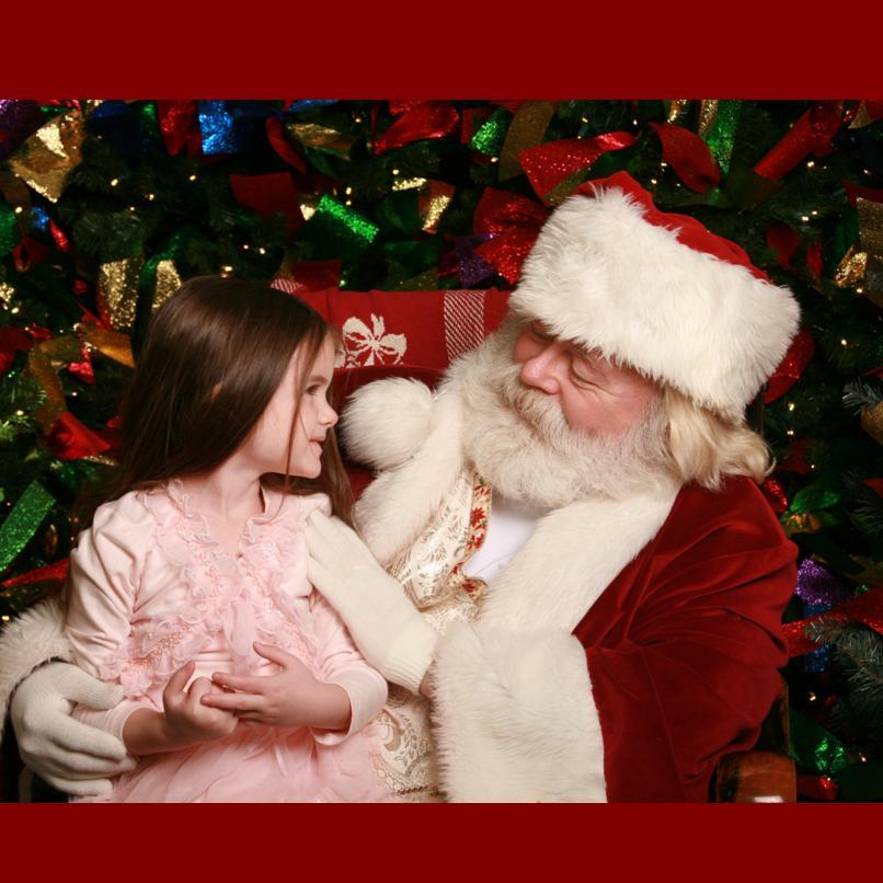 2012 Sensory Friendly Santa