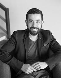 Misael Leon - Nearsoft UX Team
