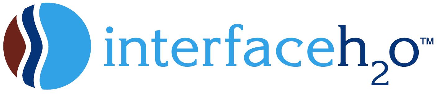 Interface H2O logo