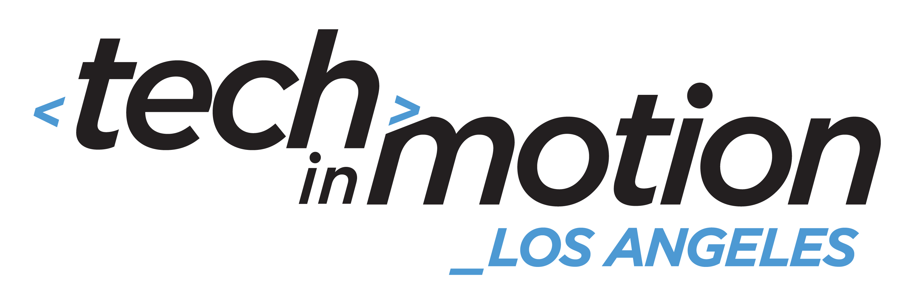 Tech in Motion LA logo